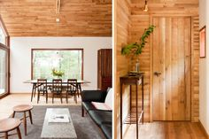 Hudson Woods - Where Design Meets Nature – Homes