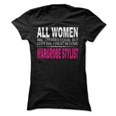 Wardrobe Stylist T-Shirts, Hoodies (19$ ==► Shopping Now to order this Shirt!)