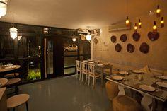 The perfect dinner spot. #inspiration #trends #decor #interiordesign