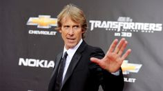 """Action blockbuster producer and director Michael Bay is good at blowing things up in hit movies like """"Transformers,"""" """"Armageddon"""" and """"Bad Boys,"""". The Rock, Turtle Movie, Transformers 5, Bad Boy, Are You Not Entertained, Michael Bay, Upcoming Films, Action Film, About Time Movie"""
