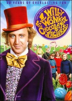 The world is astounded when Willy Wonka, for years a recluse in his factory, announces that five lucky people will be given a tour of the factory, shown all the secrets of his amazing candy, and one will win a lifetime supply of Wonka chocolate. Nobody wants the prize more than young Charlie, but as his family is so poor that buying even one bar of chocolate is a treat, buying enough bars to find one of the five golden tickets is unlikely in the extreme. But in movieland, magic can happen.