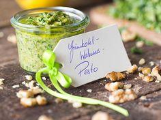 6 Pestos, die du unbedingt probieren musst