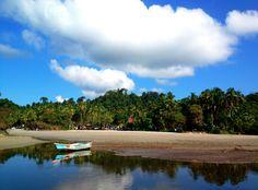 Kirsten Alana takes a Visual Adventure through #CostaRica.