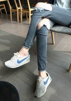 74c49fa77c2f 10 Best Sporty Chic  Nike images