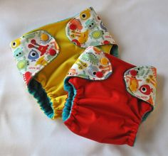Babyville Boutique at JoAnn fabric. Great for the DIY cloth diaper making.