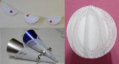 3 ideas para decorar tu boda con blondas