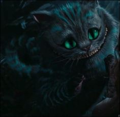 Screen Shot of the Cheshire Cat from Disney and Tim Burton's movie Alice in Wonderland. Never met a version of a Cheshire Cat that at first you jum. Cheshire Cat 'Hug Me? Cheshire Cat Tim Burton, Cheshire Cat Art, Cheshire Cat Tattoo, Cheshire Cat Alice In Wonderland, Chesire Cat, Alice In Wonderland Aesthetic, Adventures In Wonderland, Zombies, Cheshire Cat Wallpaper