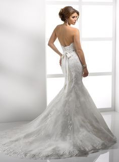 Image from http://www.kayleesbridal.net/8841-19229/embellished-corded-lace-and-tulle-mermaidtrumpet-wedding-dress.jpg.