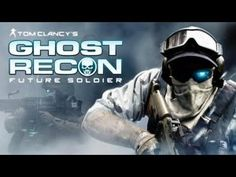 Ghost Recon Future Soldier & E3 News!