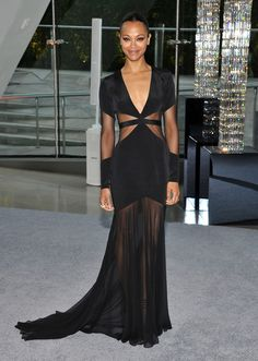 SHOW OUT At 2012 CFDA Awards | The Young, Black, and Fabulous