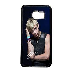 FRZ-Ross Lynch Galaxy S6 Case Fit For Galaxy S6 Hardplastic Case Black Framed FRZ http://www.amazon.com/dp/B016ZBEZX0/ref=cm_sw_r_pi_dp_EWSmwb1XBVNT7