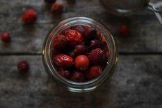 Vanilla&Staubzucker: Herb teas - Tisane - Biljni čajevi