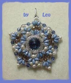 Leos Kreativwelt: Anhänger