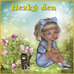 Good Day, Good Night, Good Morning, Tinkerbell, Cute Cats, Disney Characters, Fictional Characters, Images, Humor