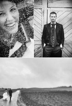Ja, man kann auch bei Regen Hochzeitsfotos machen! Vorausgesetzt das Brautpaar (in diesem Fall Nadine & Nico) nimmt das Wetter wie es ist, lässt sich nicht den Tag verderben und vertraut dem Fotografen. Hand auf´s Herz: Natürlich möchten wir alle lieber Sonne, aber leider, leider: Deutschland-…