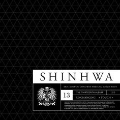 East Asia Addict: [CD] Shinhwa - Unchanging (13th Full Album)