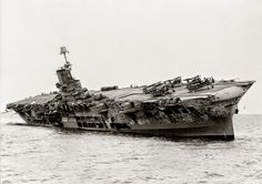 HMS ARK ROYAL