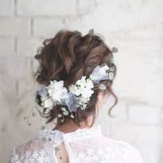 Plan Your Wedding Using These Proven Tips Wedding Hair And Makeup, Wedding Beauty, Bridal Makeup, Wedding Bride, Bride Hairstyles, Pretty Hairstyles, Bridal Hair Inspiration, Bridal Hairdo, Hair Arrange