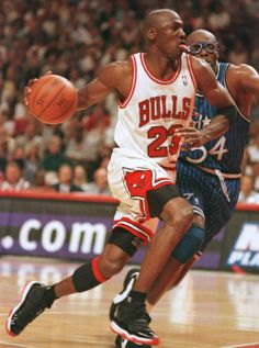to be like mike