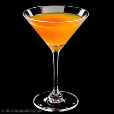 Irish whiskey makes this drink perfect for St. Pat's Day St. Patrick's Day is coming soon. So let's have a drink! We can suggest the ...