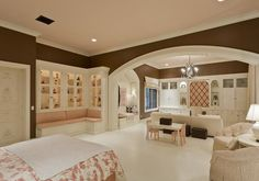 This is a kids bedroom!