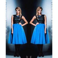"""""""Lelde in Coo Culte dress """""""