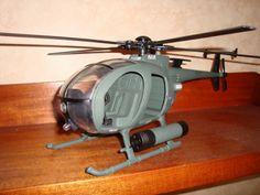 gi joe vehicles | JoeCustoms.com > Vehicles > G.I. Joe > GI Joe Helicopter