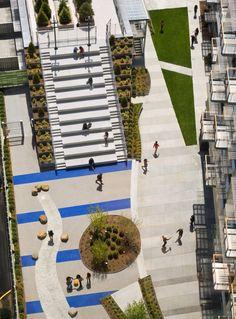 Via Verde / Dattner Architects + Grimshaw Architects