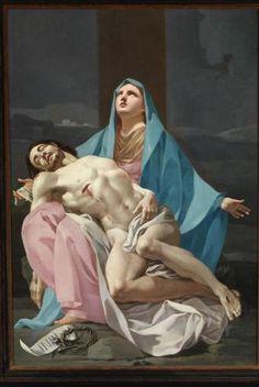 La Pieda - Goya