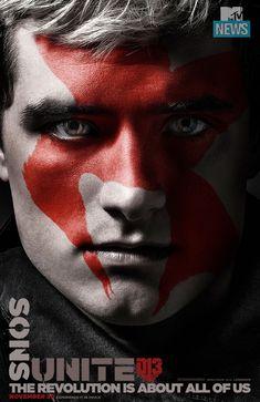 Il Canto della Rivolta 2 – Le facce della rivoluzione nei nuovi character poster!