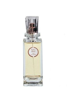 Caron Tabac Blond, $239, available at sears- In 1919, French perfumer Ernest Daltroff made what could be thought of as a feminist move: He included a leather note in a women's fragrance. He also included tobacco leaves and vanilla, making it irresistibly reminiscent of a bow-lipped beauty slung in a wingback chair, smoking hand-rolled cigarettes in a bar she's not supposed to be in.