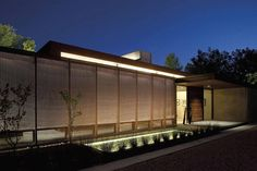 The Heavy Metal Residence was completed in July 2010 by the Kansas City based studio Hufft Projects. This 7,000 square foot contemporary home is located in Joplin, a city the south western corner ..