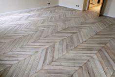 Love this floor.