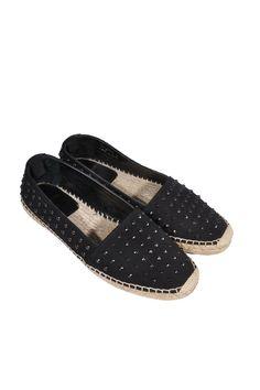 #Fendi #espadrilles #shoes #flats #vintage #fashion #onlineshop #classy #secondhand #clothes #accessories #mymint