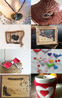 Say I Love You Everyday by Dee NewEnglandReflections on Etsy--Pinned with TreasuryPin.com