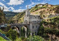 Santuario de Las Lajas, Ipiales, Colombia, 2015-07-21, DD 21-23 HDR-Edit.JPG