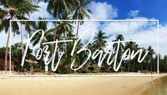 Hidden Paradise at Port Barton Philippines Puerto Princesa, Tourist Spots, Philippines, Paradise, Neon Signs, Heaven