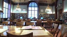 VIDEO: The New York Public Library Celebrates 100 Years - See more at: http://chambersarchitects.com/blog/13-historical-design/208-chambers-architects-visits-a-new-york-beaux-arts-masterpiece.html#sthash.SMijukhN.dpuf And take a look at more photos like this at: http://chambersarchitects.com/blog.html Also, read a colorful, picture filled article on New York City's Graffiti at: http://chambersarchitects.com/blog/6-travel/123-roadside-attractions-graffiti-or-art.html