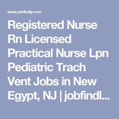 Licensed Practical Nurse (LPN) companies papers