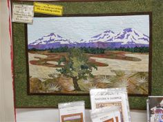 "2013 Sisters, OR ""INDOOR"" Quilt Show - Day 1 - Donna B's Blog"