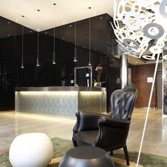 AC Hotels by Marriott - Voyages d'Affaires