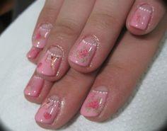Cupid Nail Art~