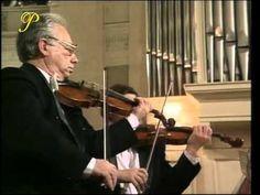Tchaikovsky - 1812 Overture - Leningrad Phil. Itzhak Perlman