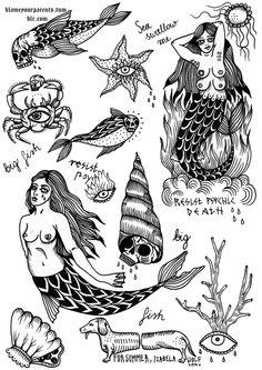 Izabela D Wolf tattoo flash Date Tattoos, Sexy Tattoos, Wolf Tattoos, Black Tattoos, Sleeve Tattoos, Flash Art Tattoos, Tattoo Flash Sheet, Lady Bug Tattoo, Blackwork