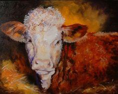 """""""The Prize Winner"""" par Marcia Baldwin"""