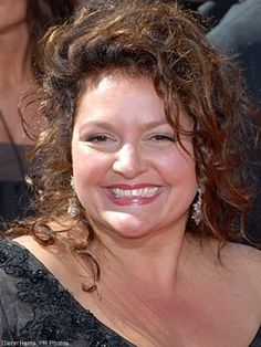 Aida Turturro Aida Turturro, one of the stars of the HBO hit series, The Sopranos, has been living with rheumatoid arthritis for years — she was first diagnosed at the age of 12. Turturro, who earned Emmy nominations in 2001 and 2007 for her role as Tony Soprano's sister Janice, is one of a number of celebrities who is open about her personal struggles and successes in hopes of helping others with rheumatoid arthritis.