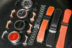 TAG Heuer Connected Modular 45 Smartwatch Aims To Be Eternal Hands-On