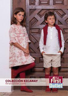 Colección Ezcaray, Otoño/Invierno 2015