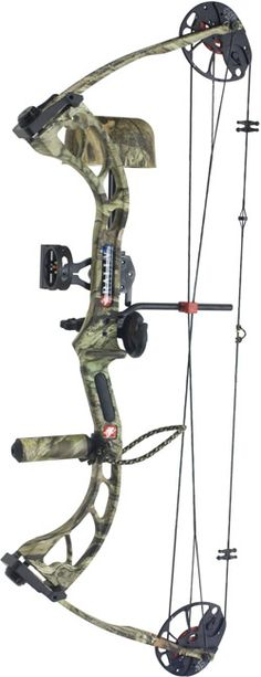 2012 PSE Rally, the Compound Bow That Fits Everyone. Complete Package Deal only $499