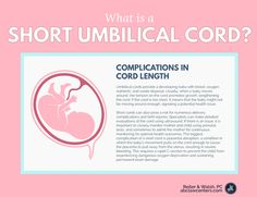Learn about the risks associated with short umbilical cord length. Nursing Pins, Ob Nursing, Nursing Notes, Nursing School Graduation, Nursing School Tips, Nursing Schools, Newborn Nursing, Newborn Care, Job Motivation